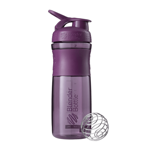 Sport Mixer Purple