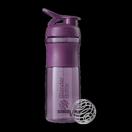 Sport Mixer Purple