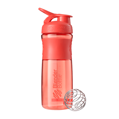 Sport Mixer Orange/Coral
