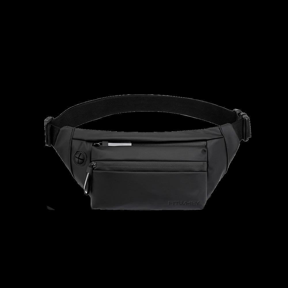 CHEST BAG- Black
