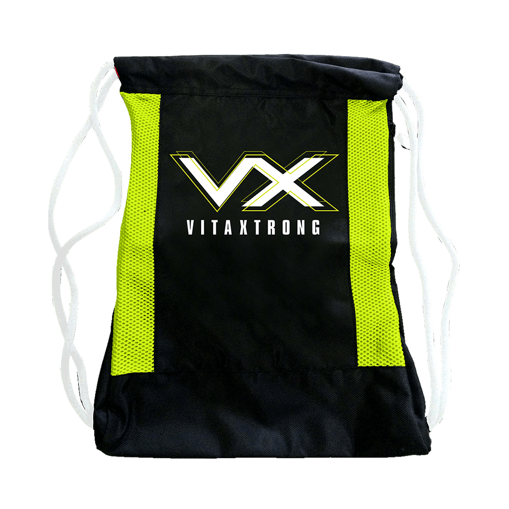 Sling Bag (NEW) Vx Black