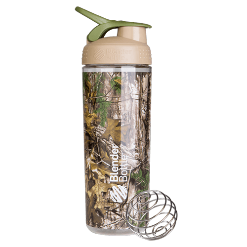 SPORTMIXER REALTREE XTRA SLEEK