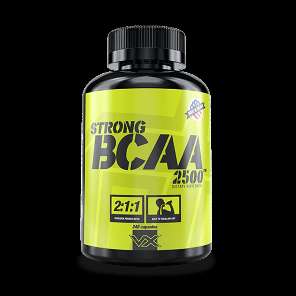 Strong BCAA 2500