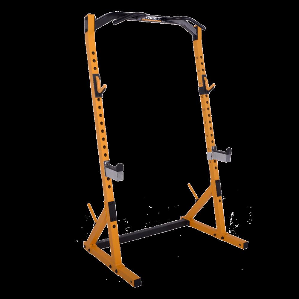 WB-HR16-Y Workbench Half Rack