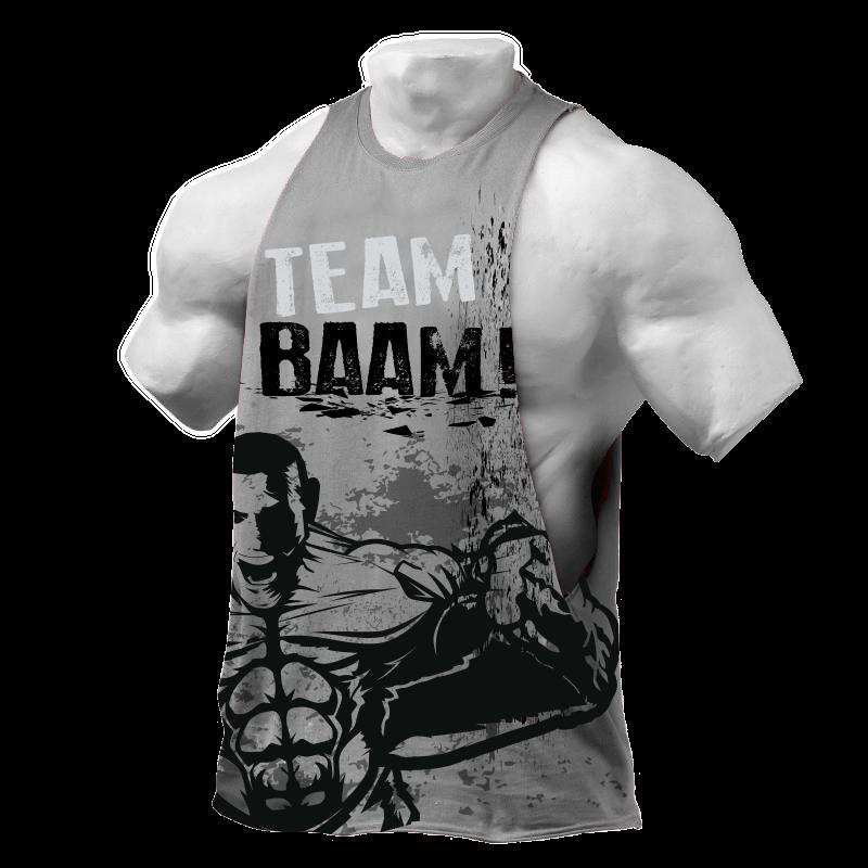 Team Baam Shirt XL