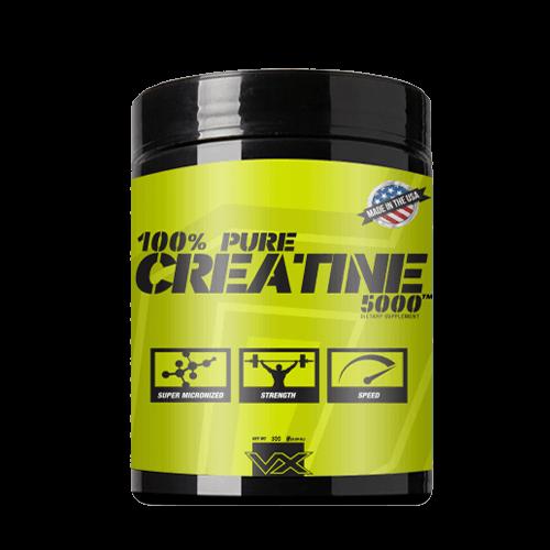100% CREATINE 5000