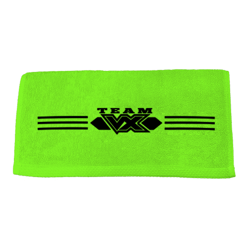TEAM VX GYM TOWEL -