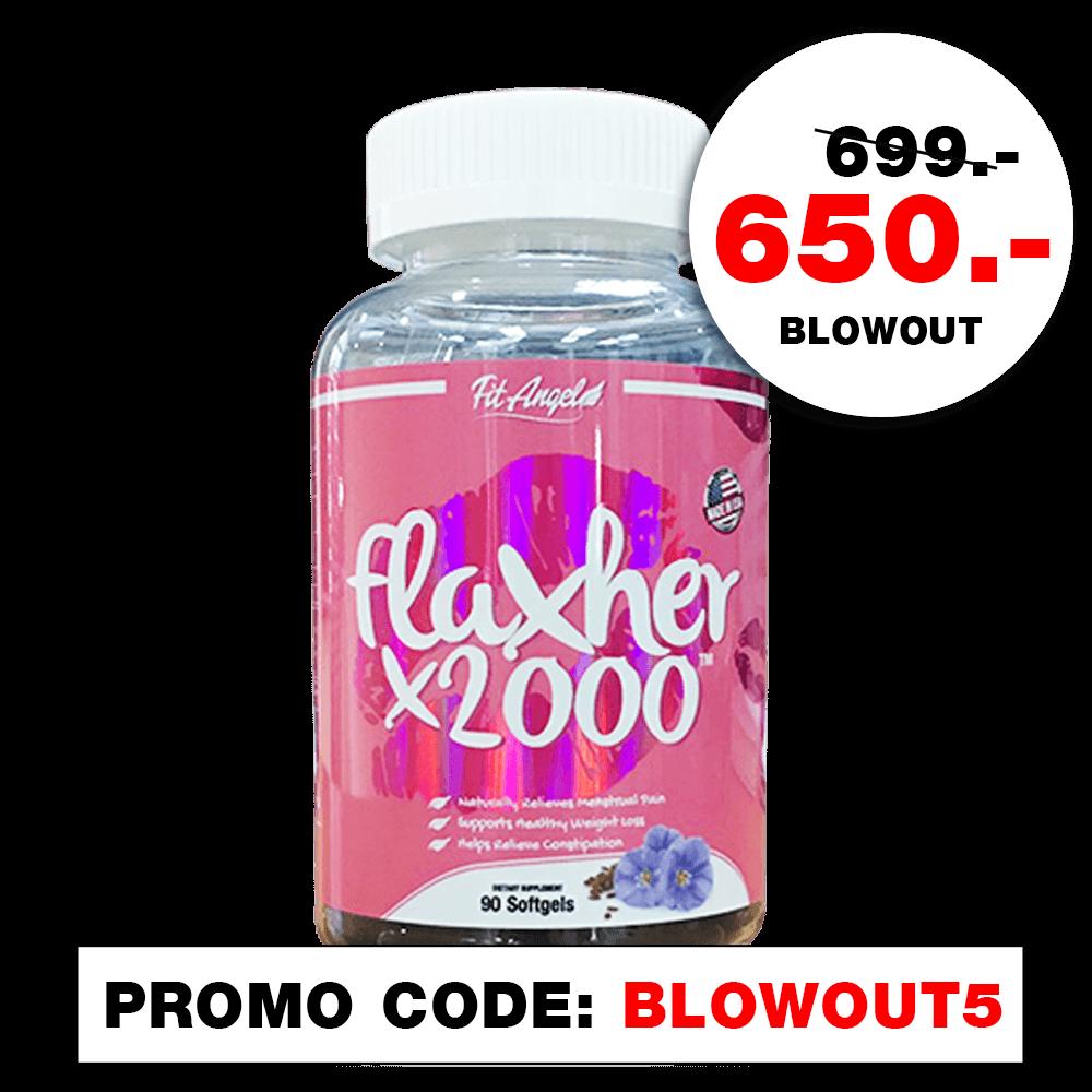Flaxher x2000