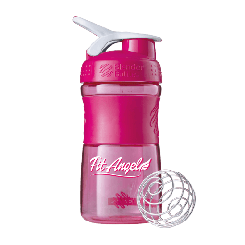 Sport Mixer Mini Fit Angel PINK