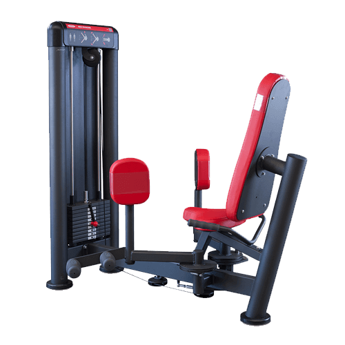 SEC ADDUCTOR MACHINE