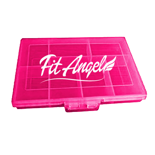 PILL BOX Fit Angel Pill box
