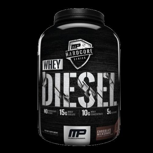Diesel Whey