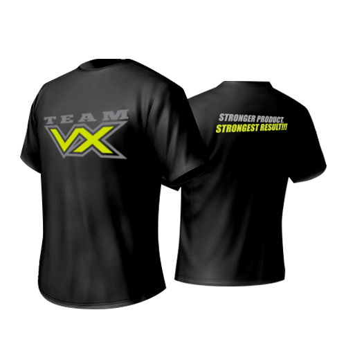 TEAM VX Shirt XL