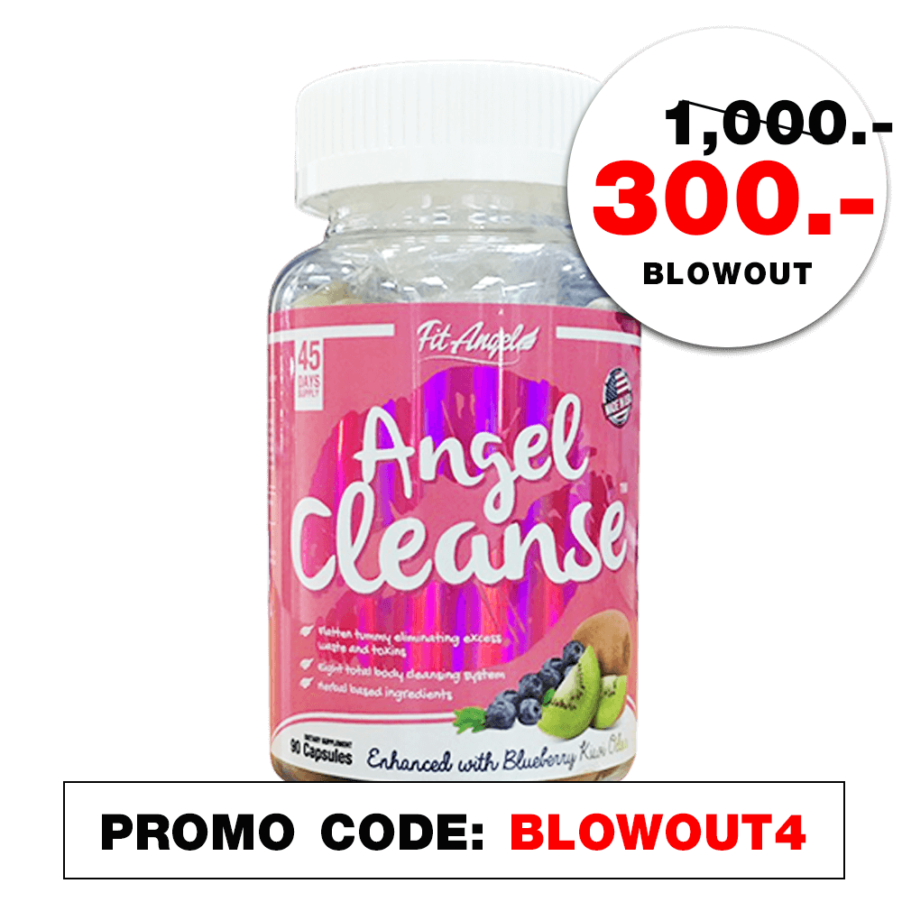 Angel Cleanse