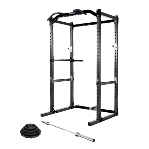 WB Power Rack