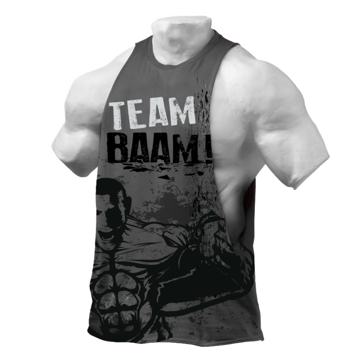 Team Baam Shirt M