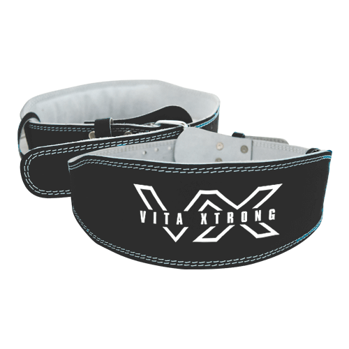 BELT VX BLACK BELT XL