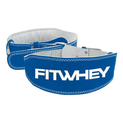 BELT FITWHEY BLUE BELT M