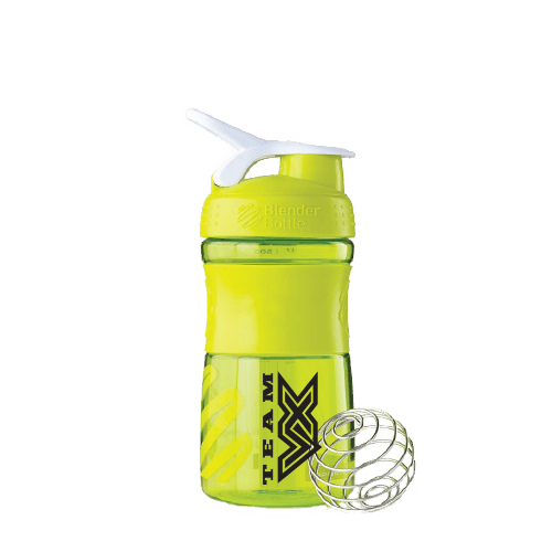 Sport Mixer Mini Green/White