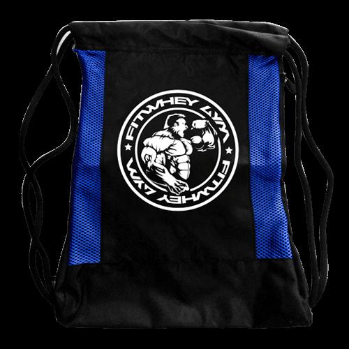 Sling Bag (NEW) FW GYM BLACK/BLUE