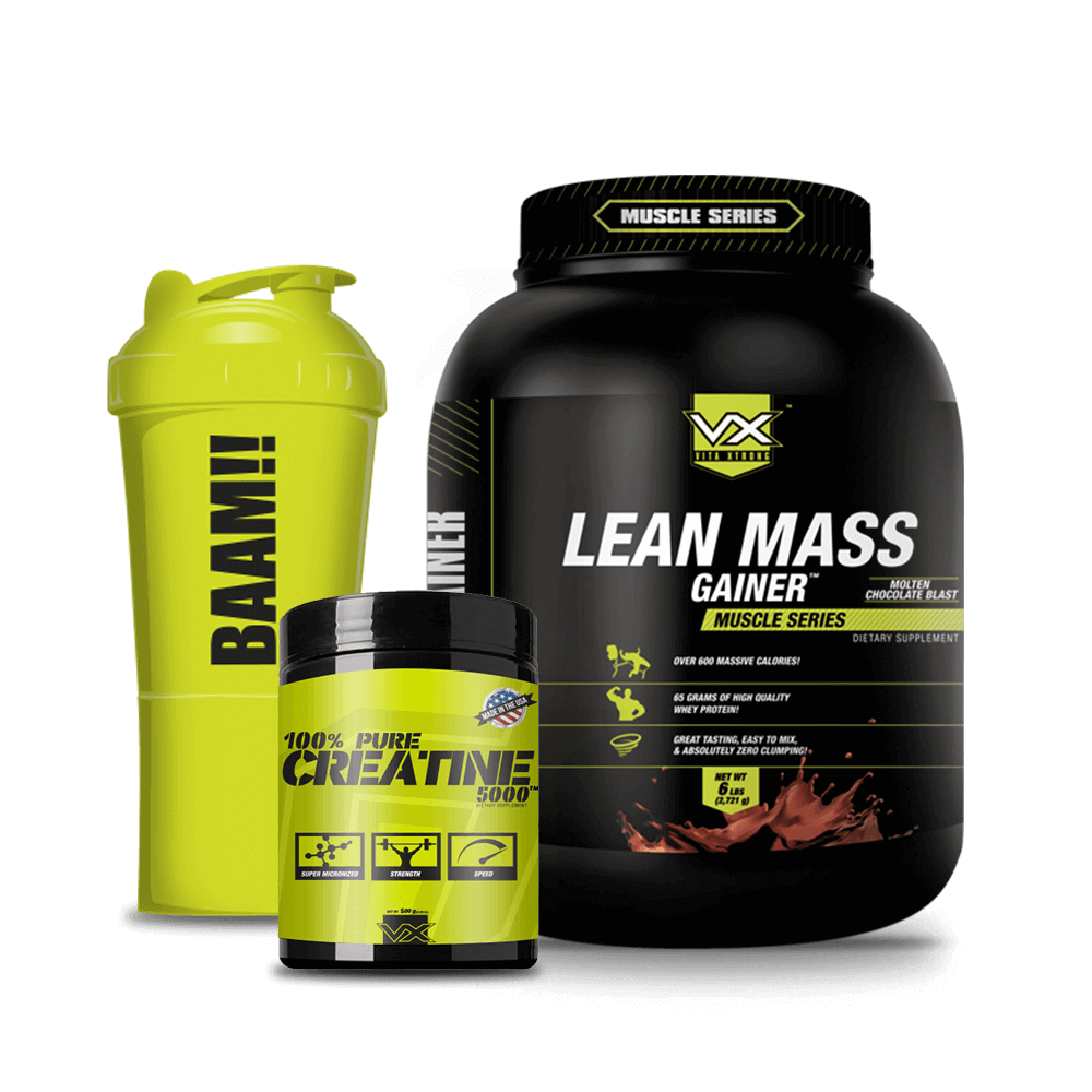 LEAN MASS SPECIAL