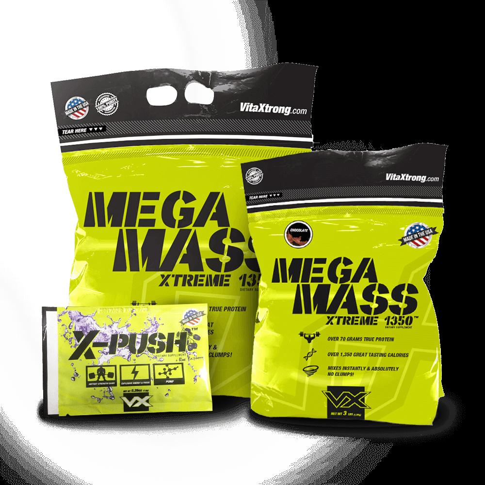 Mega Mass Special