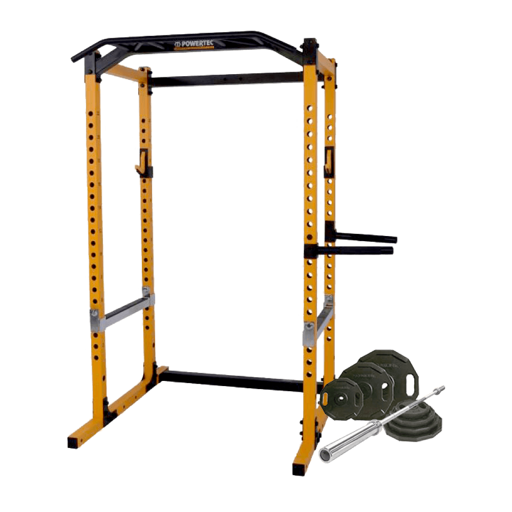 POWER RACK BEGINNER